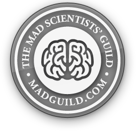 The Mad Scientists' Guild - madguild.com